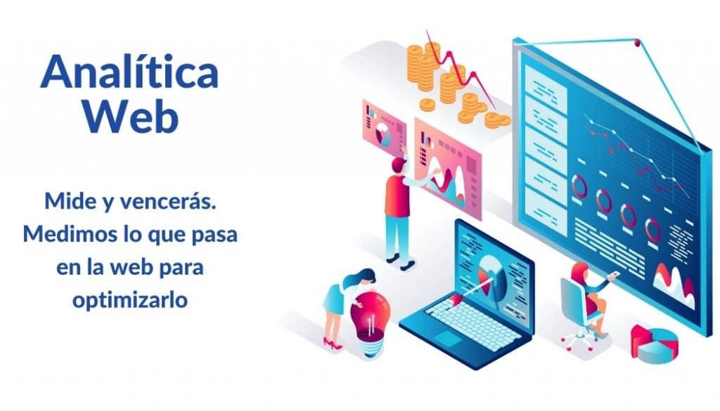 Agencia de Analítica Web en Mallorca
