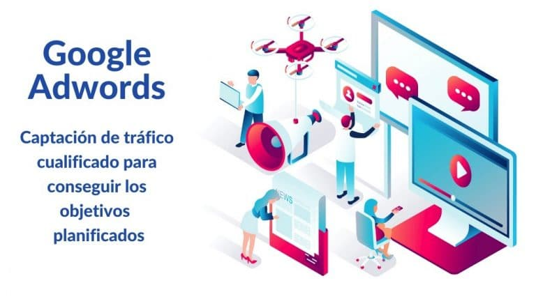 Campañas de Google Ads