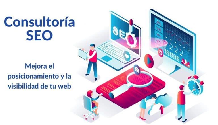 Agencia SEO en Mallorca