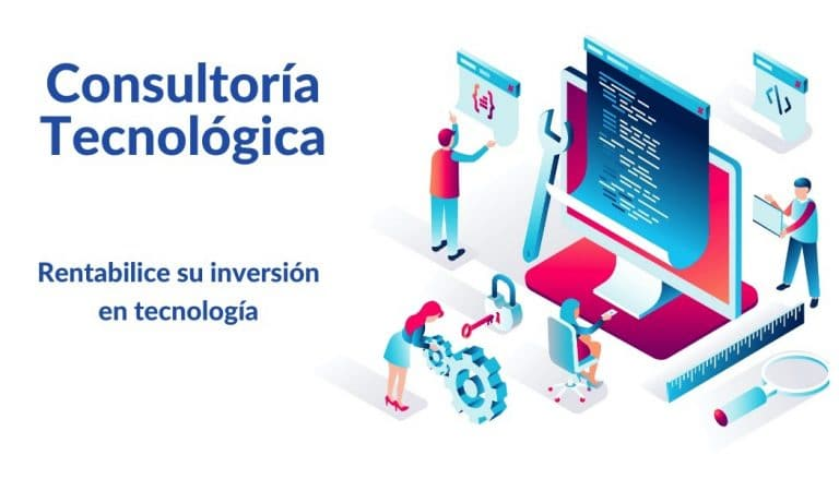 Consultoría tecnológica en Mallorca
