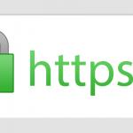 Protocolo HTTPS, mejor y más seguro. Google lo agradecerá