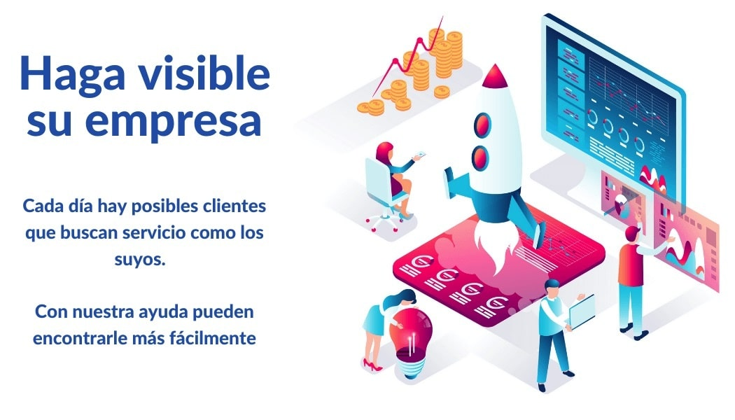 Connectingedots - Empresa Consultoría y Marketing Digital Mallorca