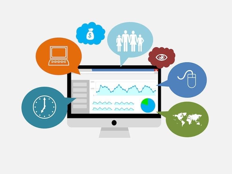 Razones para aplicar Analítica Web