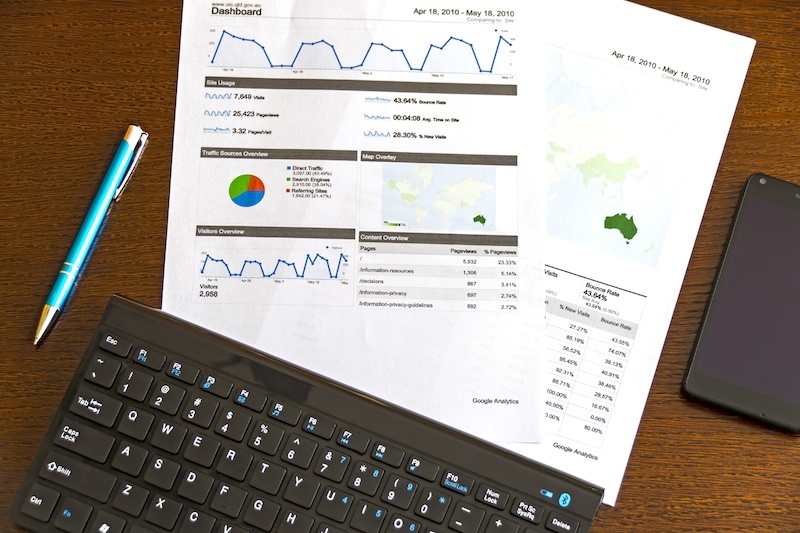 Razones par aaplicar analítica web